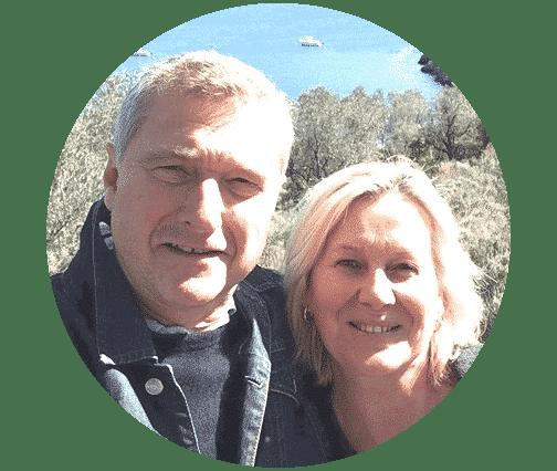 Philippe et Sabine VERVYNCK, Experts de santé en Dordogne Périgord