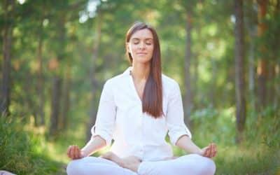 Stage détox et Yoga